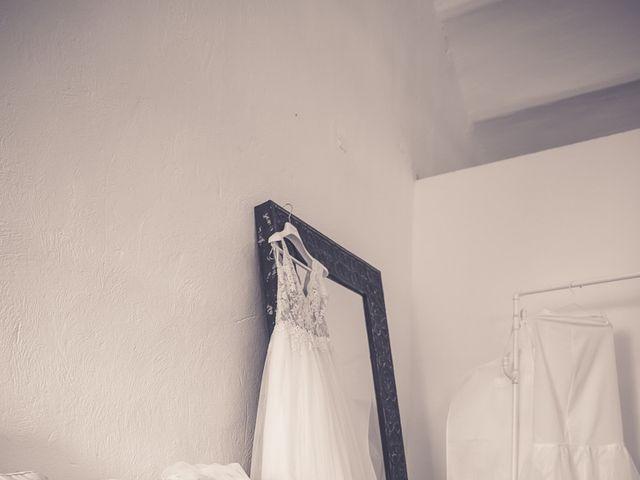 La boda de Alex y Paula en Otero De Herreros, Segovia 17