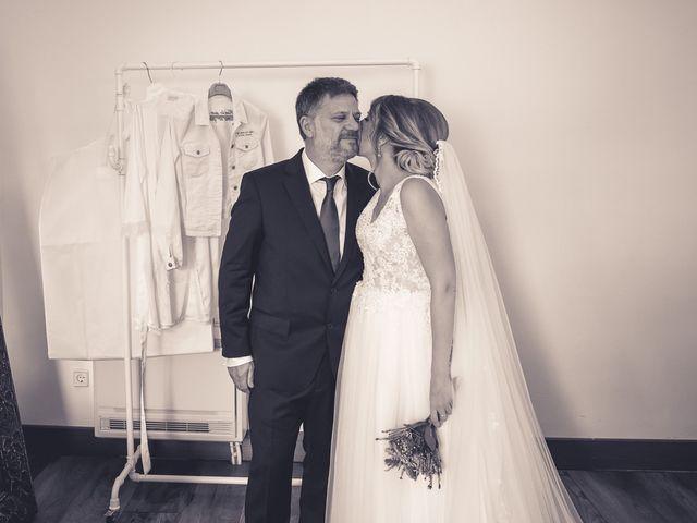 La boda de Alex y Paula en Otero De Herreros, Segovia 33