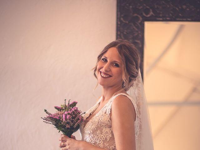 La boda de Alex y Paula en Otero De Herreros, Segovia 37