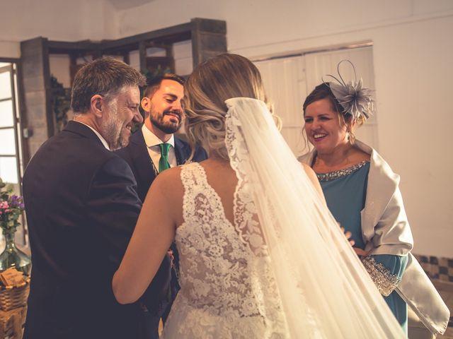 La boda de Alex y Paula en Otero De Herreros, Segovia 48