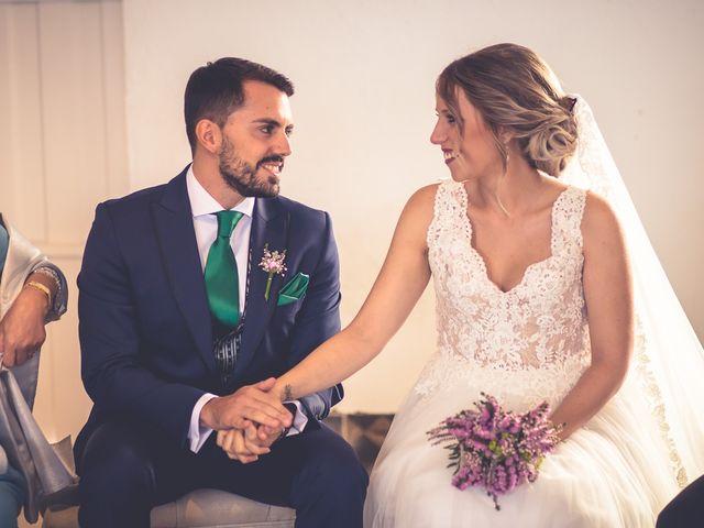 La boda de Alex y Paula en Otero De Herreros, Segovia 50