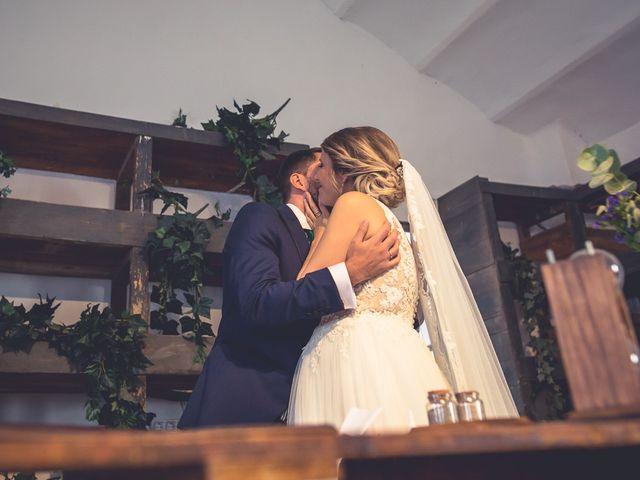 La boda de Alex y Paula en Otero De Herreros, Segovia 61