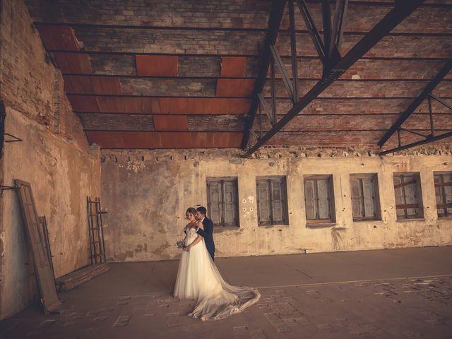 La boda de Alex y Paula en Otero De Herreros, Segovia 78