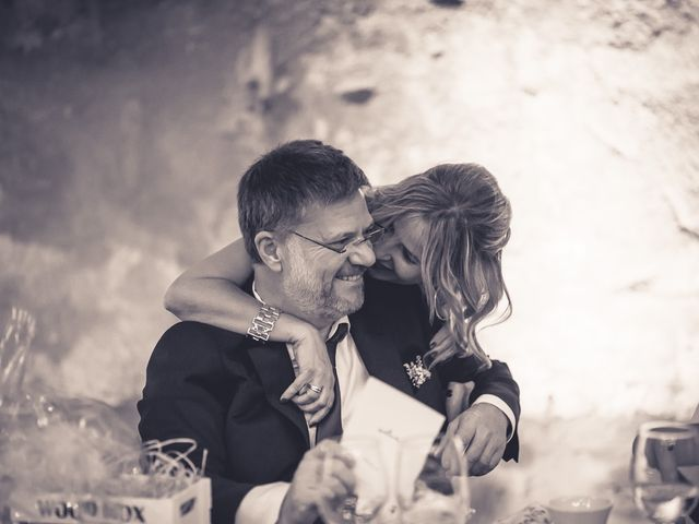 La boda de Alex y Paula en Otero De Herreros, Segovia 98