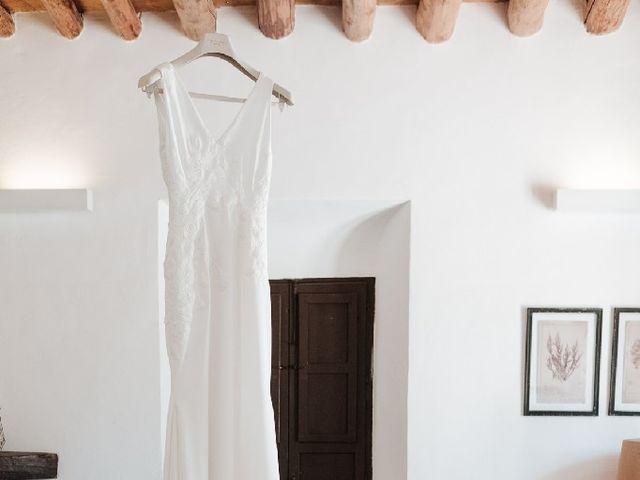La boda de Imanol y Mari Carmen en La Zubia, Granada 3