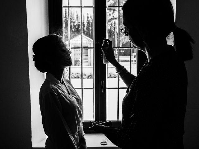 La boda de Imanol y Mari Carmen en La Zubia, Granada 6