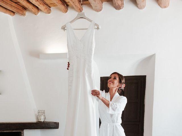 La boda de Imanol y Mari Carmen en La Zubia, Granada 10