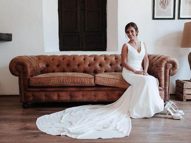 La boda de Imanol y Mari Carmen en La Zubia, Granada 12