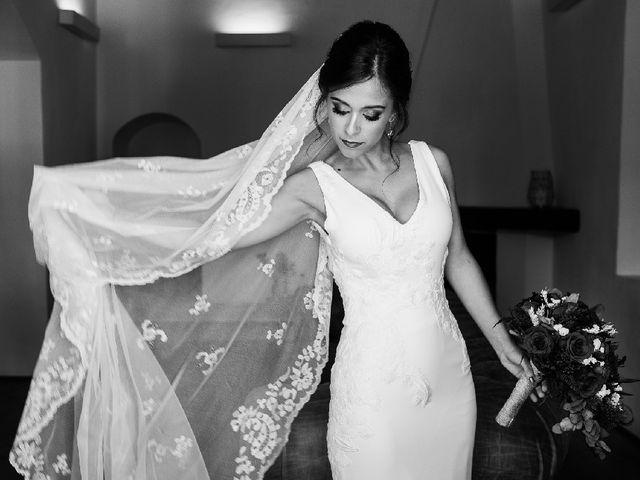 La boda de Imanol y Mari Carmen en La Zubia, Granada 14