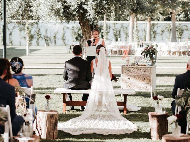 La boda de Imanol y Mari Carmen en La Zubia, Granada 21