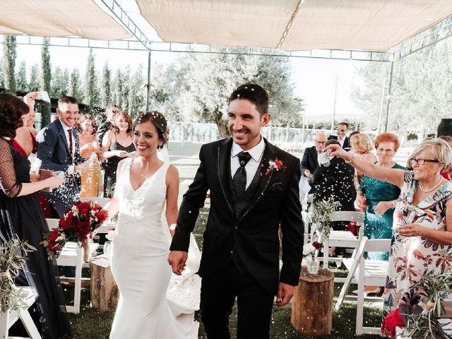 La boda de Imanol y Mari Carmen en La Zubia, Granada 24
