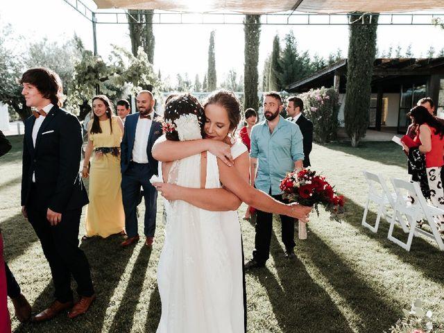 La boda de Imanol y Mari Carmen en La Zubia, Granada 25