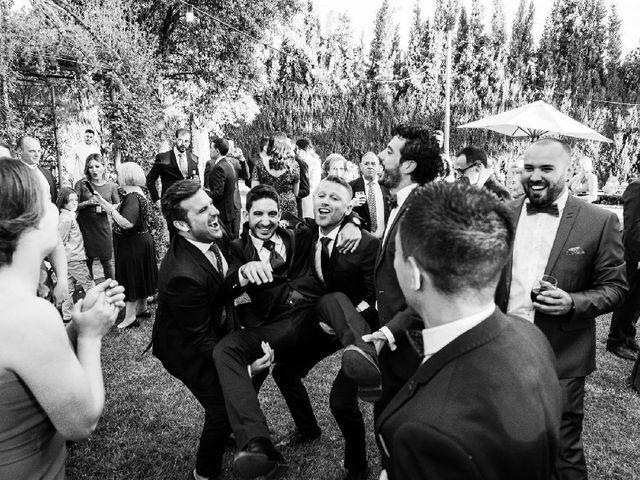 La boda de Imanol y Mari Carmen en La Zubia, Granada 29