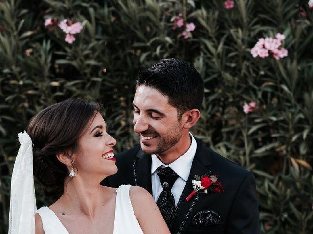 La boda de Imanol y Mari Carmen en La Zubia, Granada 30