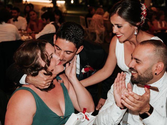 La boda de Imanol y Mari Carmen en La Zubia, Granada 33