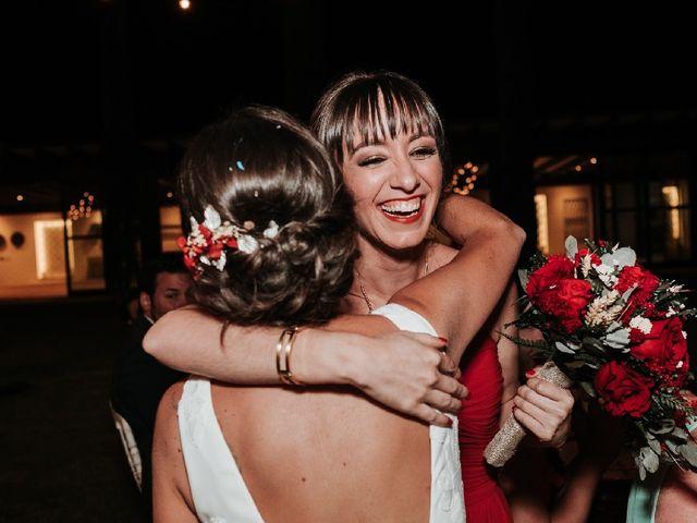 La boda de Imanol y Mari Carmen en La Zubia, Granada 35