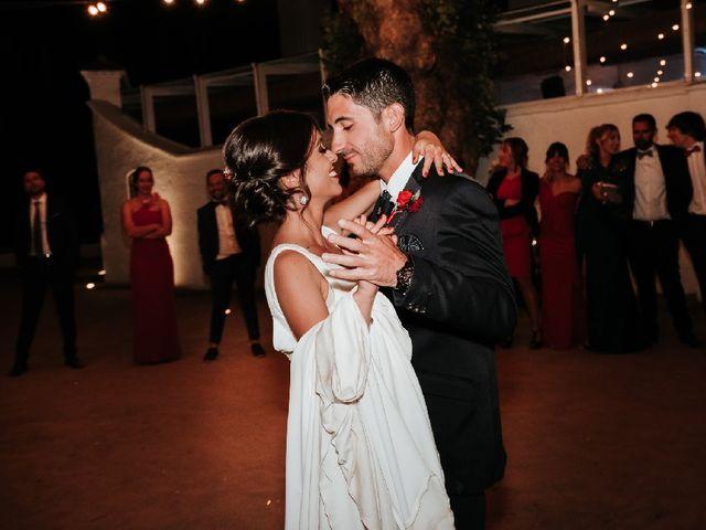 La boda de Imanol y Mari Carmen en La Zubia, Granada 36
