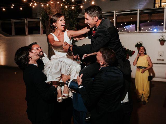 La boda de Imanol y Mari Carmen en La Zubia, Granada 38