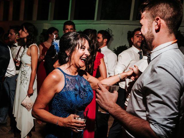 La boda de Imanol y Mari Carmen en La Zubia, Granada 39