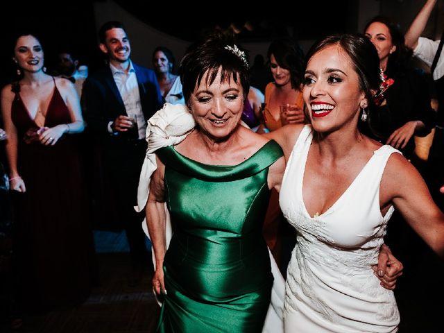 La boda de Imanol y Mari Carmen en La Zubia, Granada 41