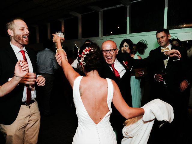 La boda de Imanol y Mari Carmen en La Zubia, Granada 42