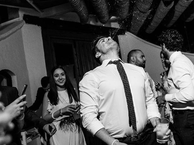 La boda de Imanol y Mari Carmen en La Zubia, Granada 43