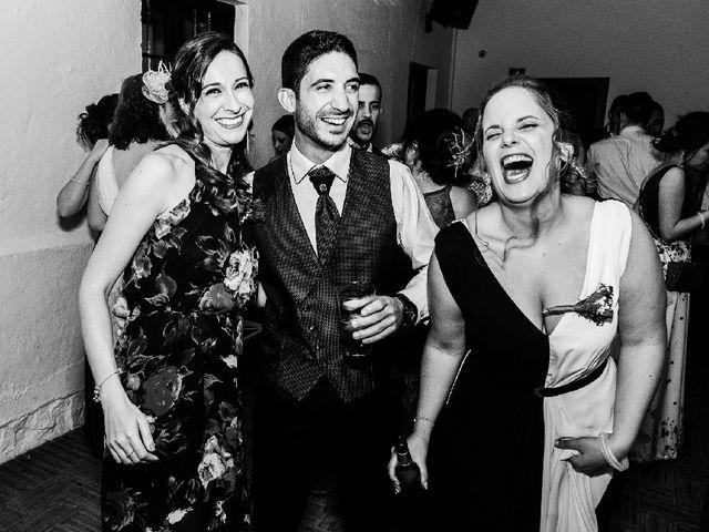 La boda de Imanol y Mari Carmen en La Zubia, Granada 45
