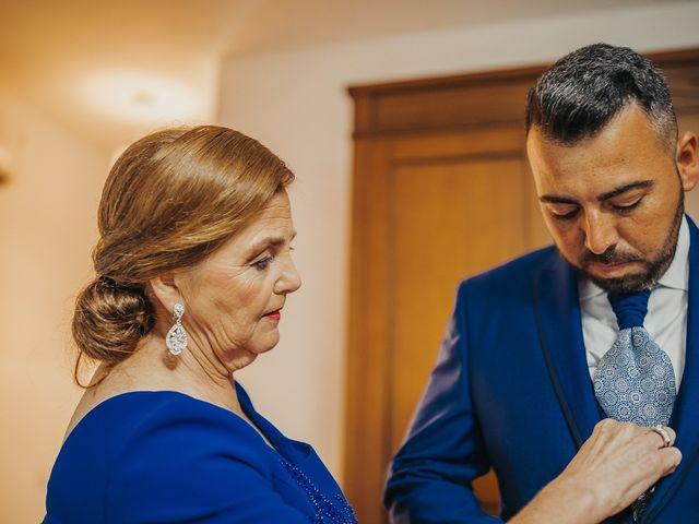La boda de Andrés y Pepita en Conil De La Frontera, Cádiz 10