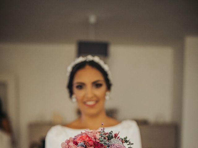 La boda de Andrés y Pepita en Conil De La Frontera, Cádiz 24