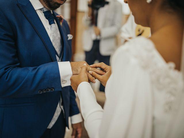La boda de Andrés y Pepita en Conil De La Frontera, Cádiz 31