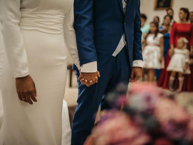 La boda de Andrés y Pepita en Conil De La Frontera, Cádiz 33