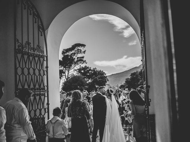 La boda de Andrés y Pepita en Conil De La Frontera, Cádiz 37