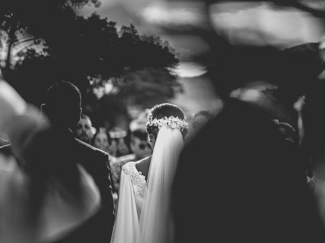 La boda de Andrés y Pepita en Conil De La Frontera, Cádiz 38