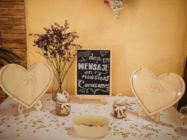 La boda de Andrés y Pepita en Conil De La Frontera, Cádiz 52
