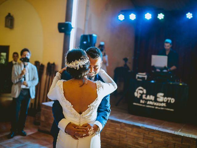 La boda de Andrés y Pepita en Conil De La Frontera, Cádiz 62