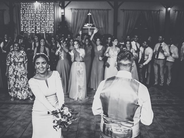 La boda de Andrés y Pepita en Conil De La Frontera, Cádiz 67