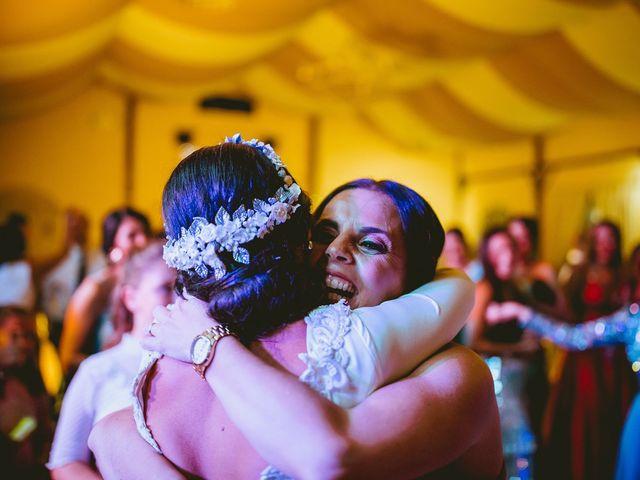 La boda de Andrés y Pepita en Conil De La Frontera, Cádiz 71