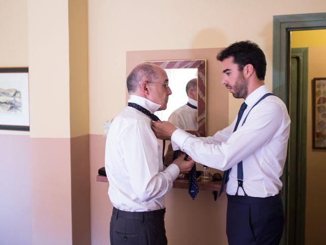 La boda de Gonzalo y Alicia en Olmos De Ojeda, Palencia 22