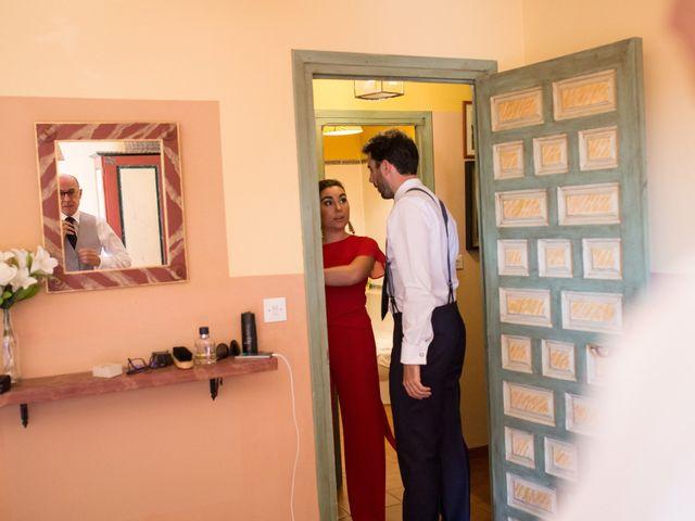 La boda de Gonzalo y Alicia en Olmos De Ojeda, Palencia 23