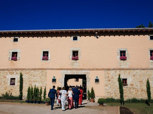 La boda de Gonzalo y Alicia en Olmos De Ojeda, Palencia 27