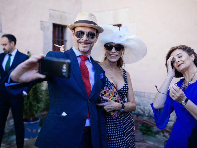La boda de Gonzalo y Alicia en Olmos De Ojeda, Palencia 28