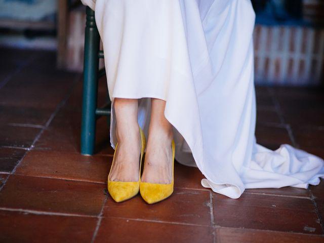 La boda de Gonzalo y Alicia en Olmos De Ojeda, Palencia 31