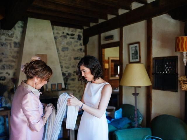 La boda de Gonzalo y Alicia en Olmos De Ojeda, Palencia 32