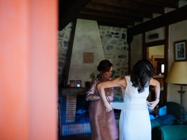 La boda de Gonzalo y Alicia en Olmos De Ojeda, Palencia 33