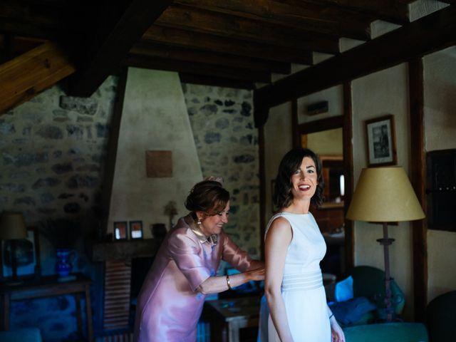 La boda de Gonzalo y Alicia en Olmos De Ojeda, Palencia 34