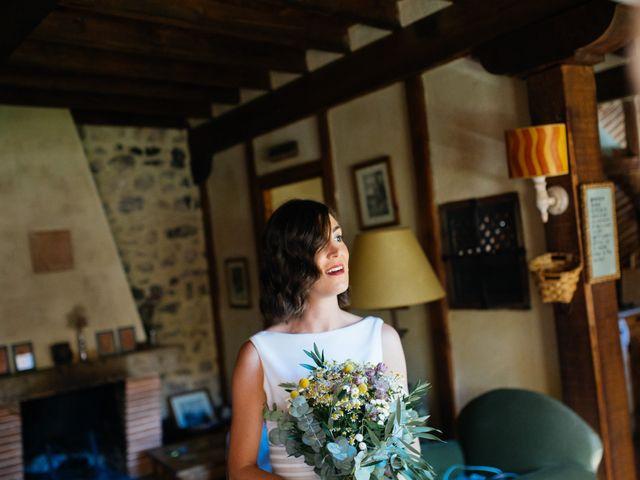 La boda de Gonzalo y Alicia en Olmos De Ojeda, Palencia 39