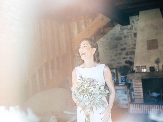 La boda de Gonzalo y Alicia en Olmos De Ojeda, Palencia 40