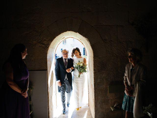 La boda de Gonzalo y Alicia en Olmos De Ojeda, Palencia 42