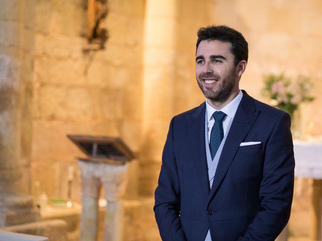La boda de Gonzalo y Alicia en Olmos De Ojeda, Palencia 43