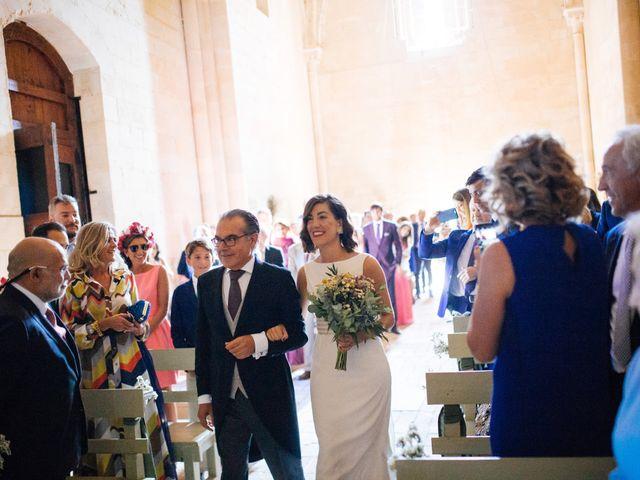 La boda de Gonzalo y Alicia en Olmos De Ojeda, Palencia 44